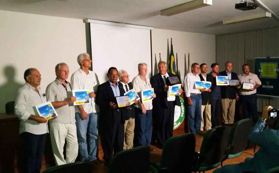 Sindicato Rural de Campos dos Goytacazes comemora Jubileu de Ouro