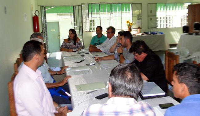 FAERJ e SENAR-RJ realizam ciclo de Encontros de Lideranças Regionais Sindicais para debater metas e o novo cenário da Contribuição sindical